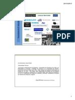 Valoración de empresas  2013 parte 1