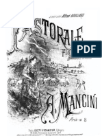Mancini Pastorale