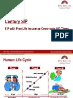 Birla_Sun_Life_Century_SIP.ppt