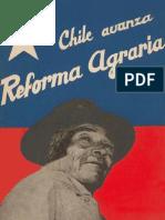 4 Chile Avanza Reforma Agraria