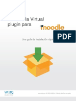 Wiziq Moodle Plugin Installation Guide for Administrator.en.Es