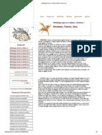 Mitologia greca e latina - Imeneo, Inaco, Ino.pdf