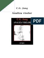 Jung - Analiza Viselor - Ed. AROPA