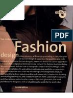 Book of Fashion Design