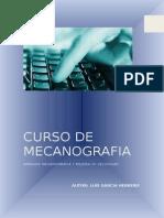 Curso de Mecanografia