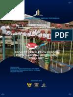 PCR P2DTK Nasional 2007-2012-Versi Bhs. Indonesia