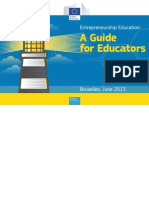 A Guide for Educators EE