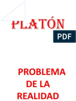 PRESENTACIÓN PLATÓN