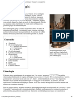 Amazona (mitología) - Wikipedia, la enciclopedia libre