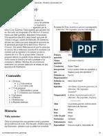 Xena (Personaje) - Wikipedia, La Enciclopedia Libre
