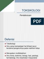toksikologi  pendahuluan.ppt