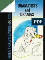 Dramatists And Drama.pdf