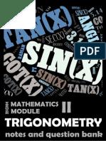Questions Bank [Trigonometry] - Sample.pdf