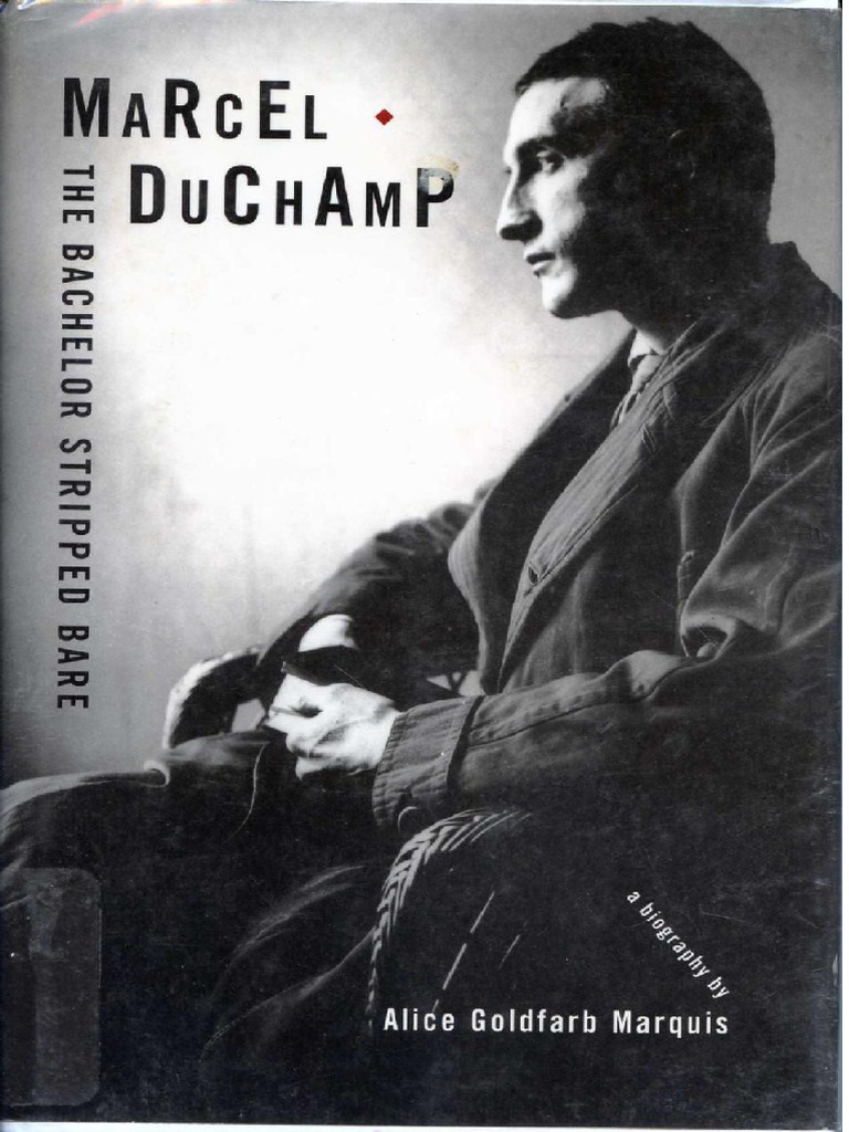 Marquis alice marcel duchamp the bachelor stripped barepdf paintings fandeluxe Choice Image
