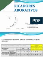 03 - Indicadores Colaborativos y Prospectiva Al 2021 EXPOSICION III CONVENCION SOC CIVIL