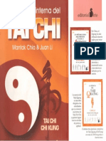 Mantak Chia - La Estructura Interna Del Tai Chi