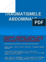 13.Curs TRAUMATISMELE ABDOMINALE An V.ppt