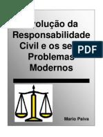 00318 - Evolução da Responsabilidade Civil e os seus Problemas Modernos