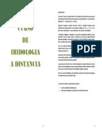 Iridologia - ASHOE
