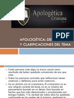 1. Apologetica PDF