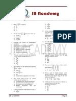 TEST ON ENGINEERING MATHEMATICS.docx