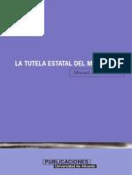 Alenda Manuel - La Tutela Estatal Del Matrimonio