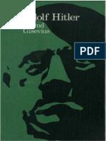 Adolf Hitler Hans Bernd