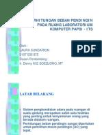 ITS NonDegree 13236 Presentation