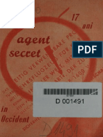 17 Agent Secret in Occident