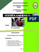Proyecto Conga Analisis