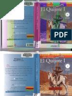 Cervantes Para Extranjeros DQ01