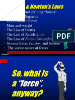 Force_Lecture_Notes.ppt