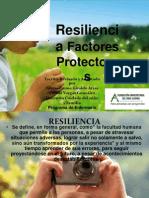 Resiliencia-factores protectores