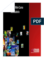 Mathcad Mini Curso ESSS RJ
