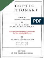 Crum_ A Coptic Dictionary.pdf