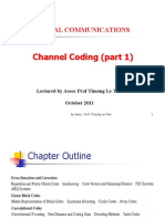 Ch5-Part1-ChannelCoding