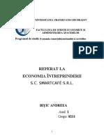 firma mea(economia intreprinderii).doc