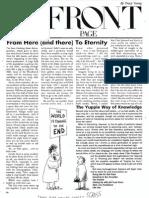 Affront Page