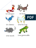 images animaux.docx