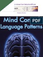 Dantalion Jones - J. K. Ellis-Mind Control Language Patterns-Mind Control Publishing(2008)