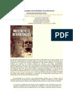 Afrancesadas mentalidades bicentenarias. J.M. Rodríguez Pardo