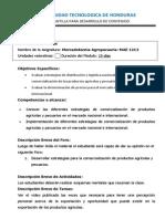 Modulo 8-Mercadotecnia Agropecuaria