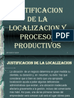 Fundamentos PRODUCCION
