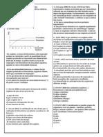 atividade fotossintese