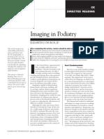 Church (2008) - Imaging in podiatry.pdf