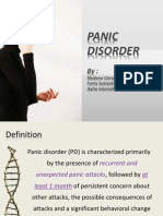 Panic Disorder - Psikiatri