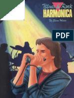 (Harp Book) Gleen Weiser, Blues and Rock Harmonica