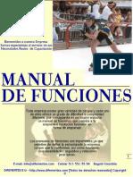 mfunciones