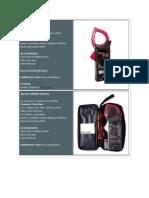 DT266 Series.docx