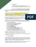 Materiales de construcción  Sostenibles.doc